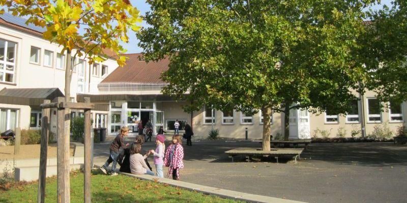 Grundschule Zell